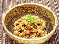 海のめぐみでおいしいふりかけ 納豆