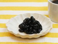 コーヒー黒豆